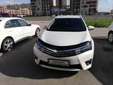 Toyota Corolla 2015 года за 6 200 000 тг. в Нур-Султан (Астана) – фото 4