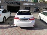 Toyota Corolla 2015 года за 6 200 000 тг. в Нур-Султан (Астана) – фото 5
