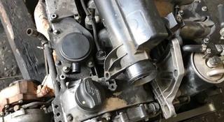 Двигатель Мерседес Спринтер 611 2.2cdi на запчасти в Караганда