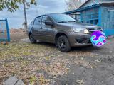 ВАЗ (Lada) 2190 (седан) 2015 года за 2 600 000 тг. в Караганда – фото 5