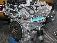Lexus GS300 Двигатель 3gr-fe за 26 124 тг. в Алматы
