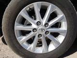 Титановые диски и резина от Тойота камри50 за 160 000 тг. в Тараз