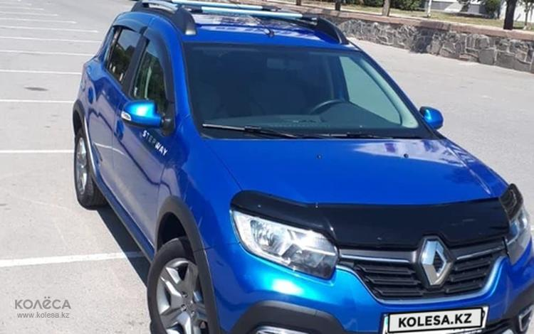 Renault Sandero Stepway 2020 года за 7 000 000 тг. в Караганда