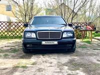 Mercedes-Benz S 500 1996 года за 4 300 000 тг. в Алматы