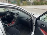 Lexus ES 350 2008 года за 6 600 000 тг. в Актобе – фото 4
