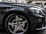 Оригинальные диски и колёса кованые Mercedes-Benz R20 за 900 000 тг. в Нур-Султан (Астана) – фото 2