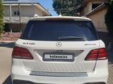 Mercedes-Benz GLE 400 2018 года за 23 500 000 тг. в Алматы – фото 3