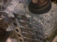 Двигатель м52tu за 350 000 тг. в Нур-Султан (Астана)