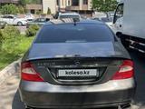 Mercedes-Benz CLS 500 2006 года за 6 200 000 тг. в Алматы – фото 3