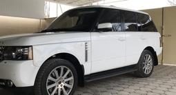 Land Rover Range Rover 2012 года за 12 300 000 тг. в Тараз