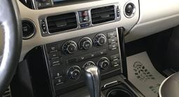 Land Rover Range Rover 2012 года за 12 300 000 тг. в Тараз – фото 4
