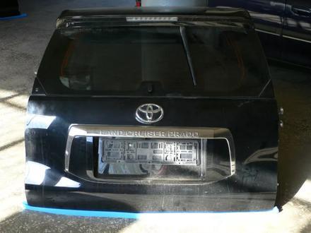 Крышка багажника на Prado 150 за 250 000 тг. в Алматы