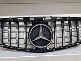 Решетка GT W212 рестайлинг за 130 000 тг. в Алматы