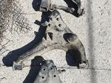 Передние рычаги подвески за 10 000 тг. в Тараз – фото 3