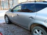 Nissan Murano 2005 года за 3 400 000 тг. в Костанай – фото 4