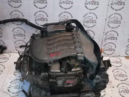 Двигатель AZX Passat b5 (Объем 2.3) Японец за 200 000 тг. в Костанай