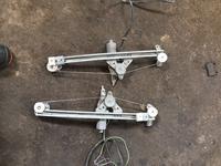 Стеклоподъемник электро задний передний лев прав на мерседес С 202 за 15 000 тг. в Караганда