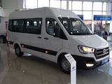 Hyundai  H 350 BUS 2020 года за 18 900 000 тг. в Актобе – фото 2