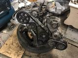 Двигатель пассат б5 за 75 000 тг. в Караганда