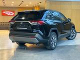 Toyota RAV 4 2021 года за 17 870 000 тг. в Алматы – фото 4
