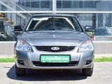 ВАЗ (Lada) Priora 2170 (седан) 2013 года за 2 500 000 тг. в Уральск – фото 2