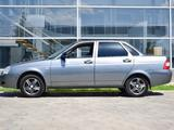 ВАЗ (Lada) Priora 2170 (седан) 2013 года за 2 500 000 тг. в Уральск – фото 4