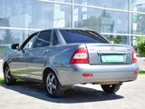 ВАЗ (Lada) Priora 2170 (седан) 2013 года за 2 500 000 тг. в Уральск – фото 5