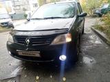 Renault Logan 2007 года за 1 800 000 тг. в Семей – фото 2