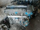 Контрактный двигатель из Японии 2az Toyota Camry 35 2.4 за 475 000 тг. в Семей