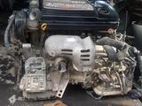 Двигатель Toyota Highlander за 100 тг. в Алматы – фото 2