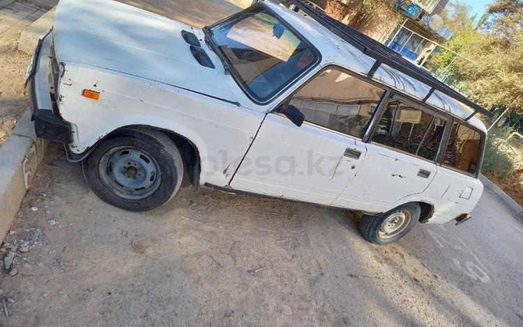 ВАЗ (Lada) 2104 1994 года за 280 000 тг. в Туркестан