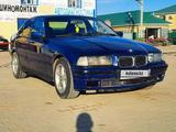 BMW 318 1991 года за 850 000 тг. в Актобе – фото 2