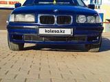 BMW 318 1991 года за 850 000 тг. в Актобе – фото 3