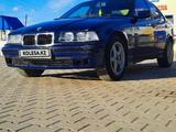 BMW 318 1991 года за 850 000 тг. в Актобе – фото 4