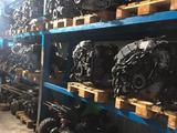 Дизельный двигатель ОМ642 3л на Мерседес за 132 832 тг. в Алматы