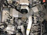 Дизельный двигатель ОМ642 3л на Мерседес за 132 832 тг. в Алматы – фото 2