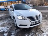 Nissan Sentra 2015 года за 3 600 000 тг. в Павлодар