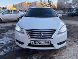 Nissan Sentra 2015 года за 3 600 000 тг. в Павлодар – фото 3