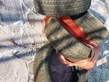 Шины 245/55/19 за 110 000 тг. в Аксукент – фото 5