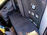 BMW 528 1996 года за 2 150 000 тг. в Тараз – фото 2