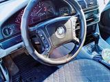 BMW 528 1996 года за 2 150 000 тг. в Тараз – фото 4