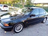 BMW 528 1996 года за 2 150 000 тг. в Тараз – фото 5