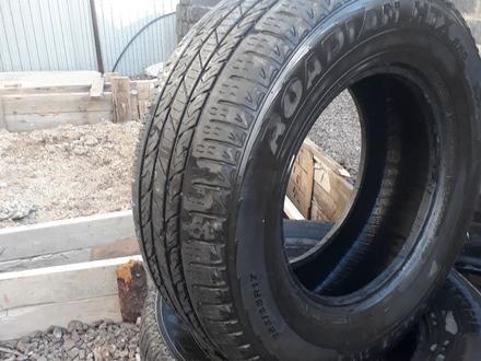 Резину R17 за 40 000 тг. в Караганда – фото 2
