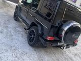 Mercedes-Benz G 500 2001 года за 13 000 000 тг. в Усть-Каменогорск – фото 2