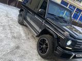Mercedes-Benz G 500 2001 года за 13 000 000 тг. в Усть-Каменогорск – фото 3