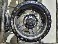 Новые диски AMS design 15/6/139.7 за 240 000 тг. в Алматы