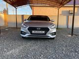 Hyundai Solaris 2017 года за 4 000 000 тг. в Атырау