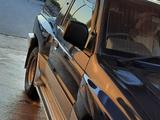 Mitsubishi Pajero 1998 года за 3 300 000 тг. в Алматы – фото 4