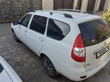 ВАЗ (Lada) Priora 2171 (универсал) 2012 года за 1 650 000 тг. в Уральск – фото 4