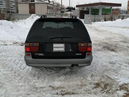 Mazda Capella 1996 года за 1 200 000 тг. в Усть-Каменогорск – фото 3